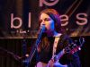 Faltenrock live im Blues in Rhede