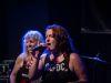 Faltenrock live im Blues in Rhede