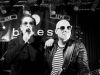 U2Fly live im blues in Rhede
