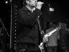 U2Fly live im blues in Rhede