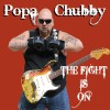 Popa Chubby live in Gronau