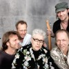 The Hamburg Blues Band in Bocholt
