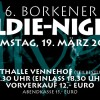 6. Borkener Oldie Night