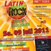 Latin meets Rock in Rhede