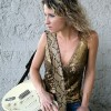 Ana Popovic in Bocholt