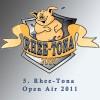 5. Rhee-Tona Open Air