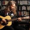 Gitarren-Workshop mit Peter Bursch