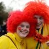 Karnevalszug 2012 in Rhede