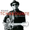Roland Tchakounte im Blues
