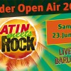 Latin meets Rock 2012