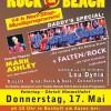 Rock am Beach