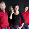 Amaryllis Streichquartett live in Borken