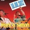 Mark 'n' Simon live im Blues