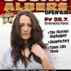 Open Air mit Susan Albers
