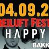 2. Dochdu Freiluft Festival