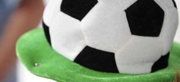 WM 2010 – Aus der Traum