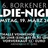 6. Borkener Oldie Night