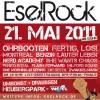 Esel Rock 2011