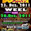 DochDu Party – Tag 1