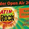 Latin meets Rock 2012