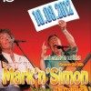 Mark 'n' Simon live im Blues