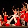 Farben des Tanzes