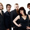 Jessy Martens Band live im Blues