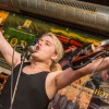 G.O.D. live im New Orleans