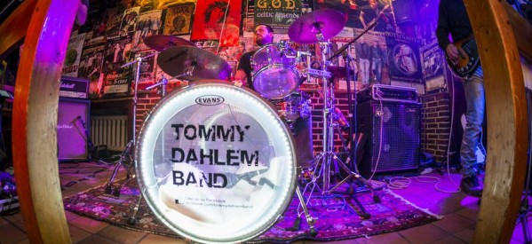 Tommy Dahlem Band