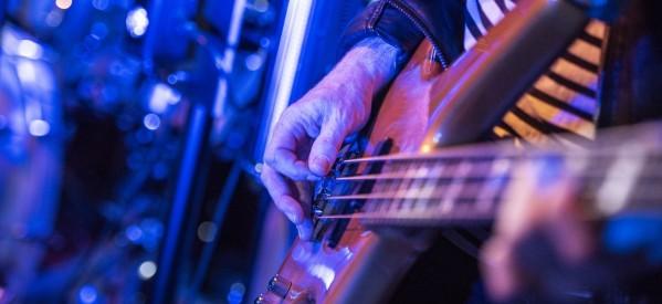 U2Fly im blues in Rhede
