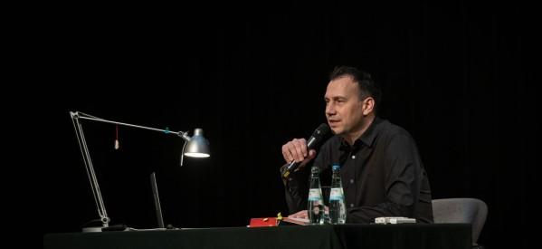 Sebastian Fitzek in Rhede
